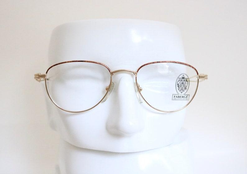 faberge designer french frames