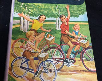 The Bobbsey Twins Book