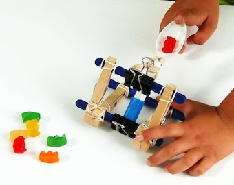 Kids Stocking Stuffer, Gift for Kids, Science Kit, Craft Kits for Kids, Kids Science, Kids DIY Kit, Kids Crafts, Kids Gift, Kids Christmas