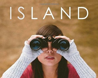 Island: A Collection Paperback by Jane Richmond