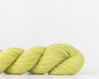 Fern by Shibui Knits - sport weight yarn - Choose Your Color