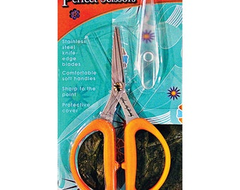 """Perfect Scissors Multipurpose 5"""" Karen Kay Buckley"""