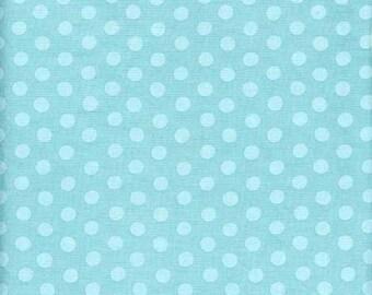 Kaffe Fassett - Spots - Duckegg - GP70 - Quilt Fabric - Select a Size - 100% Cotton Quilt Fabric K