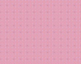 Mod Cloth by Sew Kind of Wonderful  - Hash Fire SK006.FIRE- Cotton Quilt Fabric - Fat Quarter FQ BTHY Yard