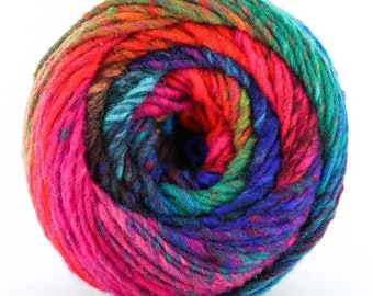 Noro Bachi - Bulky weight yarn - Choose Your Color