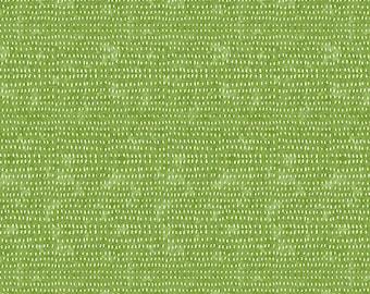 Seeds by Cori Dantini  - Green Fern CD012.XFERN  - Cotton Quilt Fabric - Fat Quarter fq BTHY By the half yard
