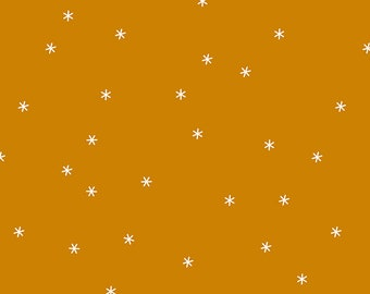 Spark by Melody Miller of Ruby Star Society for Moda - Spark - Butterscotch RS0005 15 - Select a Size - Cotton Quilt Fabric
