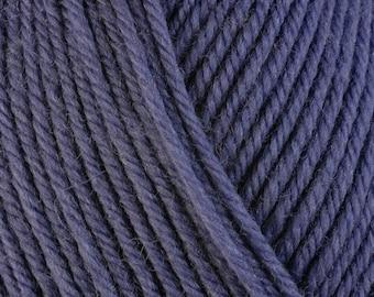 Lavender Columbine 3320 Lot 7C5573 Berroco Ultra Wool Yarn