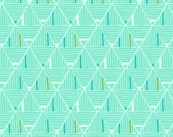Mod Cloth by Sew Kind of Wonderful  - Sticks Earth SK002.EARTH - Cotton Quilt Fabric - Fat Quarter FQ BTHY Yard