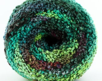 Noro Kanzashi - Bulky weight yarn - Choose Your Color