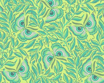 Pinkerville by Tula Pink for Free Spirit - Enlightenment - Frolic - Cotton Quilt Fabric - Choose Your Size 8-21+B