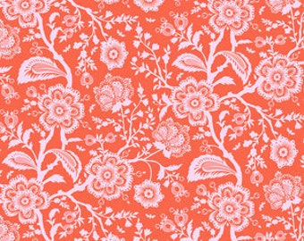 Pinkerville by Tula Pink for Free Spirit - Delight - Cotton Candy - Cotton Quilt Fabric - Choose Your Size 8-21+B