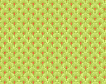 Pinkerville by Tula Pink for Free Spirit - Serenity - Frolic - Cotton Quilt Fabric - Choose Your Size 8-21+B
