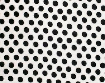 Kaffe Fassett - Spot GP70 White - Cotton Quilt Fabric - FQ Fat Quarter BTHY Yard 1021
