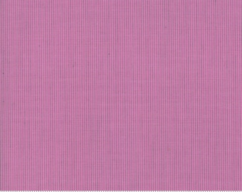 Grainline Wovens by Jen Kingwell for Moda - Grainline - Blueberry - Lavender - 18180 14 - Select a Size - Cotton Quilt Fabric