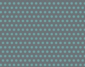 Mod Cloth by Sew Kind of Wonderful  - Dab Earth SK005.EARTH - Cotton Quilt Fabric - Fat Quarter FQ BTHY Yard