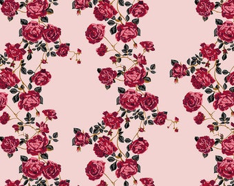 Love Always by Anna Maria Horner for Free Spirit - Social Climber - Perfume - PWAH117 - Select a Size - Cotton Quilt Fabric