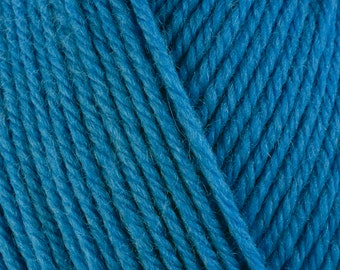 Blue River 3326 Lot 7C9554 Berroco Ultra Wool Yarn