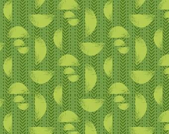 Mod Cloth by Sew Kind of Wonderful  - Rocks Earth SK004.EARTH - Cotton Quilt Fabric - Fat Quarter FQ BTHY Yard