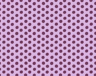 Kaffe Fassett - Spot GP70 Mauve - Cotton Quilt Fabric - FQ Fat Quarter BTHY Yard 1021