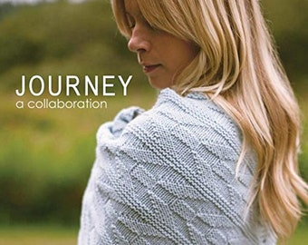 Journey: A Collaboration Paperback – by Jane Richmond and Shannon Cook
