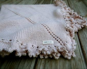 mini Purl Knitting Pattern by Big Bad Wool - PDF Download