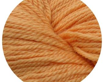 koi weepaca by Big Bad Wool - light worsted yarn - 50% fine washable merino and baby alpaca - 95 yards
