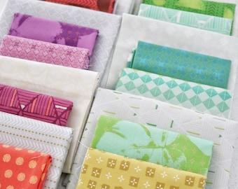 Mod Cloth FQ Fat Quarter Bundle by Sew Kind of Wonderful - 26 prints