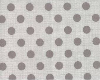 Jen Kingwell for Moda - Circulus - Stone 18131 27 - FQ BTHY Yard - Cotton Quilt Fabric