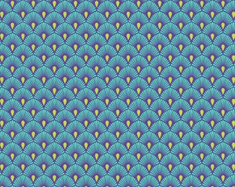 Pinkerville by Tula Pink for Free Spirit - Serenity - Day Dream - Cotton Quilt Fabric - Choose Your Size 8-21+B