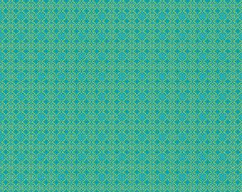 Mod Cloth by Sew Kind of Wonderful  - Hash Earth SK006.EARTH - Cotton Quilt Fabric - Fat Quarter FQ BTHY Yard