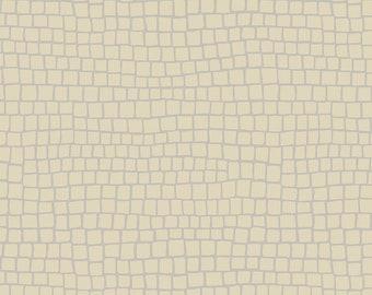 Earth Made Paradise by Kathy Doughty Free Spirit Fabrics - Brick Stone MO055.STONE- Cotton Quilt Fabric - Fat Quarter FQ BTHY Yard K