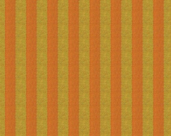 Kaffe Fassett - Wide Stripe Woven SSGP001 Turmeric - Quilt Fabric - FQ BTHY Yard Cotton Quilt fabric 1021