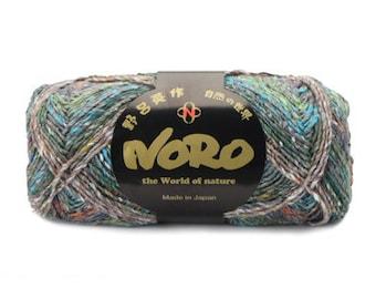 Noro Mirai - DK weight yarn - Choose Your Color