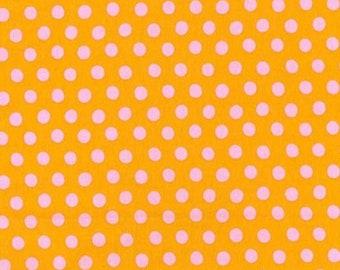 Kaffe Fassett - Spot GP70 Sherbet - Cotton Quilt Fabric - FQ Fat Quarter BTHY Yard 1021