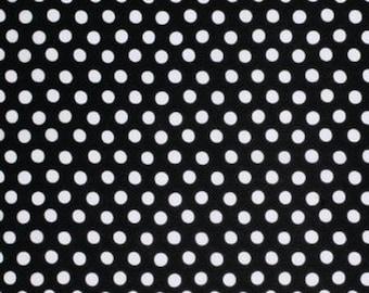 Kaffe Fassett - Spot GP70 Noir - Cotton Quilt Fabric - FQ Fat Quarter BTHY Yard 1021