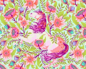 Pinkerville by Tula Pink for Free Spirit - Imaginarium - Cotton Candy - Cotton Quilt Fabric - Choose Your Size 8-21B