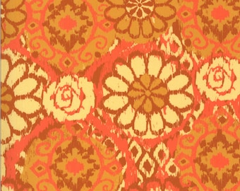 SALE Kasada by Crystal Manning for Moda - Vagabond - Amber - 11862 16 - Select a Size - Cotton Quilt Fabric K