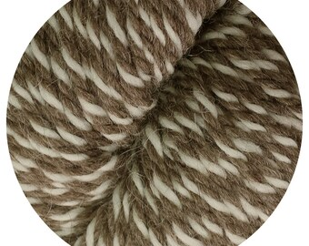 nest weepaca by Big Bad Wool - light worsted yarn - 50% fine washable merino and baby alpaca - 95 yards