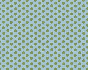 Kaffe Fassett - Spot GP70 Sage - Cotton Quilt Fabric - FQ Fat Quarter BTHY Yard 1021