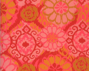 Kasada by Crystal Manning for Moda - Vagabond - Pink - 11862 13 - Select a Size - Cotton Quilt Fabric K