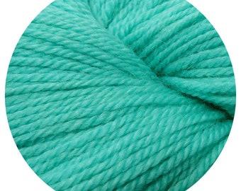 water weepaca by Big Bad Wool -  light worsted yarn - 50% fine washable merino and baby alpaca - 95 yards