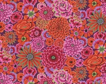 Kaffe Fassett Collective - Enchanted Rust - GP172 - FQ Fat Quarter BTHY Yard cotton quilt fabric 1021
