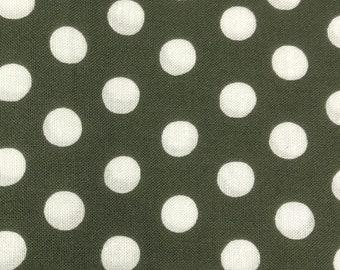 Kaffe Fassett - Spot GP70 Midnight - Cotton Quilt Fabric - FQ Fat Quarter BTHY Yard 1021
