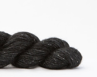 Tweed Silk Cloud by Shibui Knits - lace weight yarn - Choose Your Color