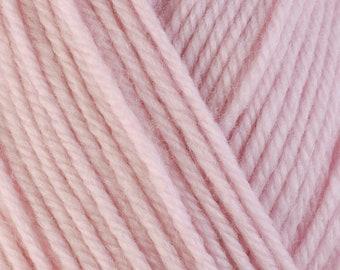 Baby Pink Alyssum 3310 Lot 7D2716 Berroco Ultra Wool Yarn