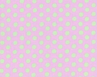 Kaffe Fassett - Spot GP70 Hydrangea - Cotton Quilt Fabric - FQ Fat Quarter BTHY Yard 1021