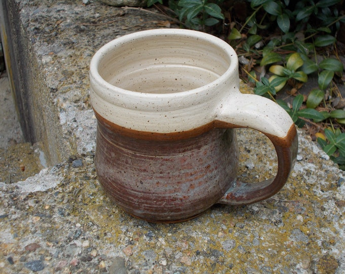 Tankard for 1 Pint of Beer, coffee, soup, tea, ale
