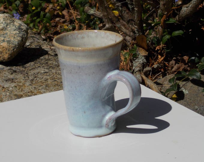 Altered Coffee Cup or Mug 1 Cup