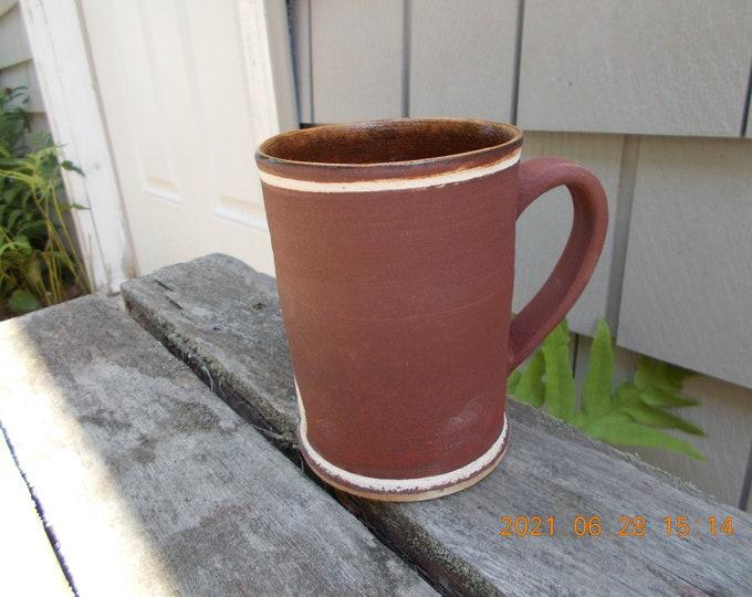 Colonial Beer Tankard, Mug, cup, 17 oz